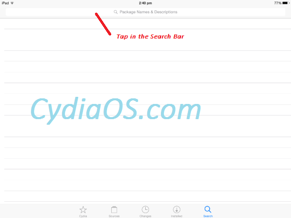 how to download cydia on iphone se