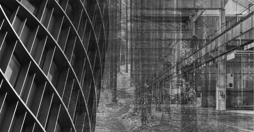 Architecture Forêts Industrie secteurs scanner PX-80