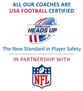 Heads Up Certified
