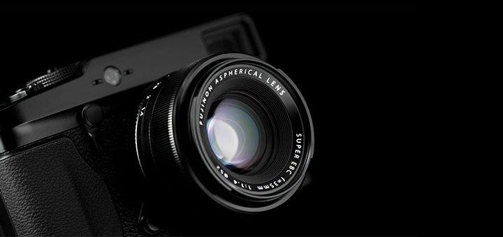 Jaki aparat fotograficzny