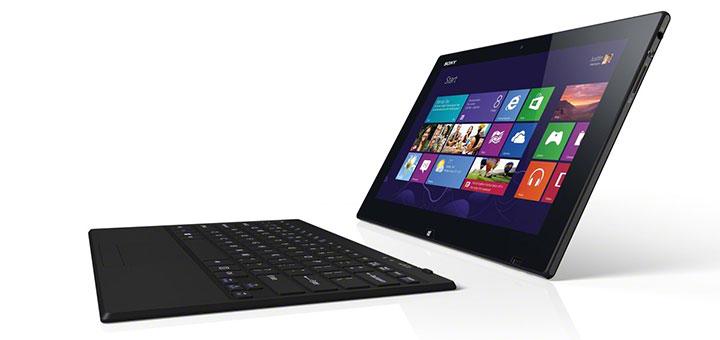 Laptop i tablet w jednym