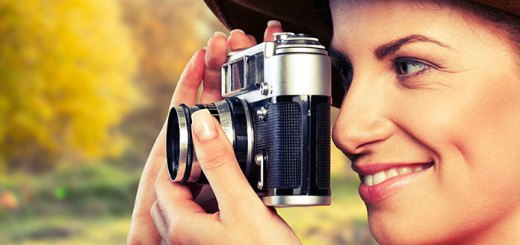 Kurs fotografii - porady dla początkujących