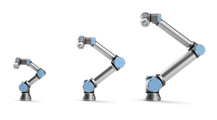 Krótka historia robotów przemysłowych