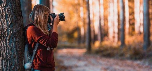 Jak działają i czym się różnią tryby tematyczne w aparacie fotograficznym.