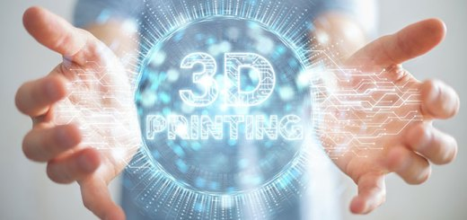 Co to jest druk 3d i do czego wykorzystujemy?