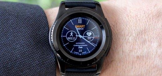 Krótko o smartwatchach