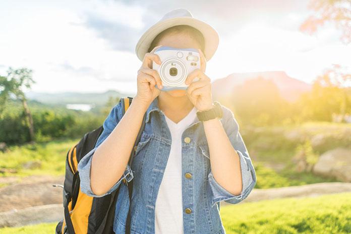 Zaczynasz przygodę z fotografią natychmiastową – sprawdź co warto o tym wiedzieć