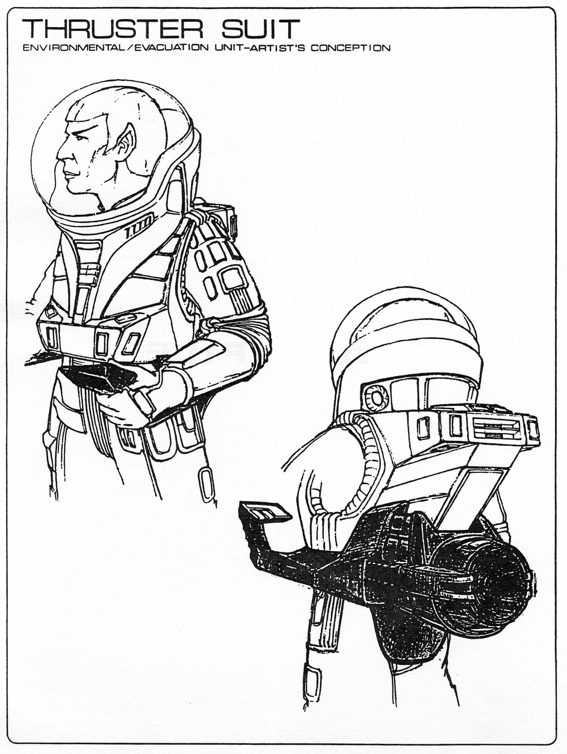 Star Trek Blueprints Federation Reference Series Volume 3