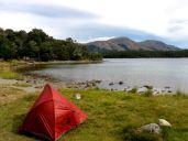 North Mavora Lake