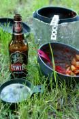 Matlagning Polen