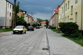 Förort i Polen