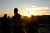 Solendgång Gdynia