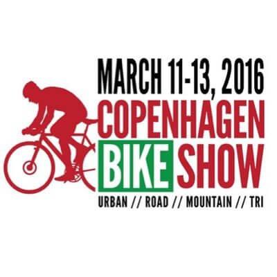 Copenhagen Bike Show