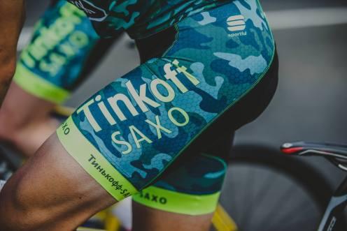 Tinkoff Saxo kamouflage