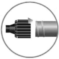 SikaMur® InjectoCream-100. Paso 2