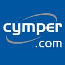 Logotipo Cymper