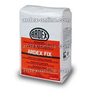 ARDEX FIX - Reparador multiusos secado rápido