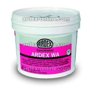 ARDEX WA ADHESIVO - Adhesivo de resina epoxi