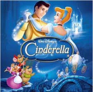 Cinderella, Cymplified!