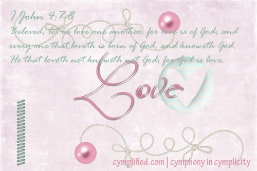 love,cymplified