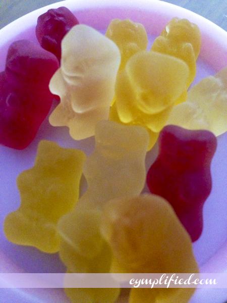 do they look like bears?