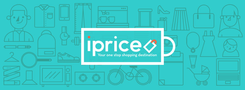 online shopping with iprice