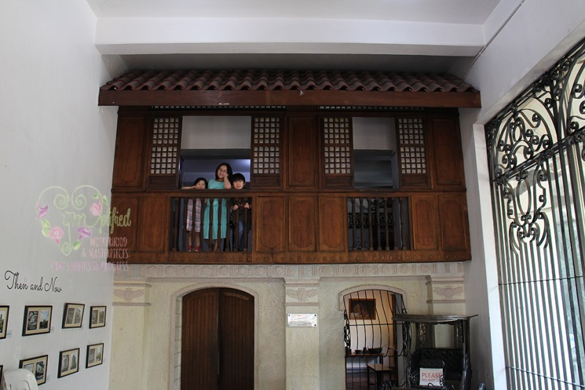 museo pambata bahay na bato