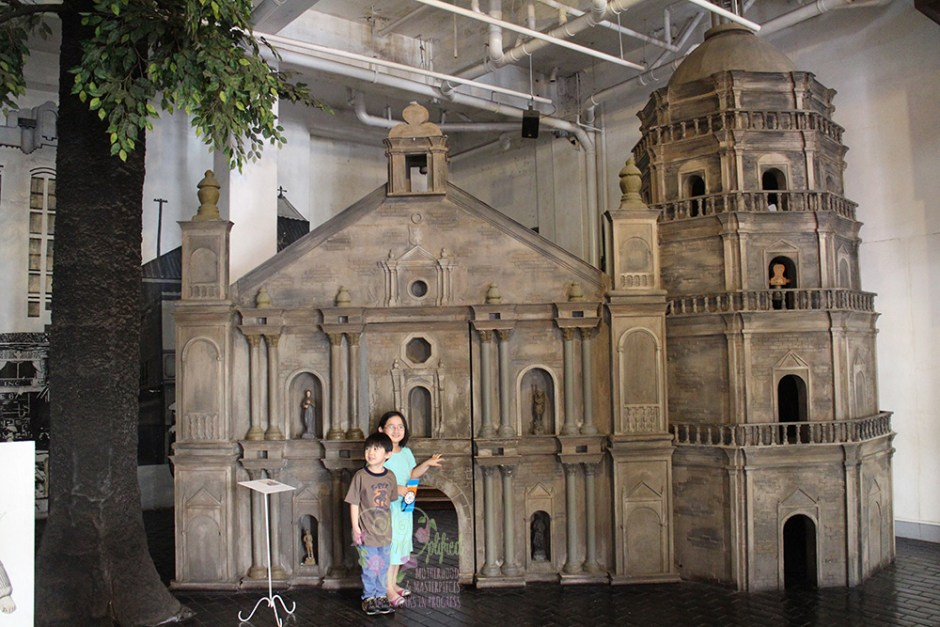 museo pambata binondo church