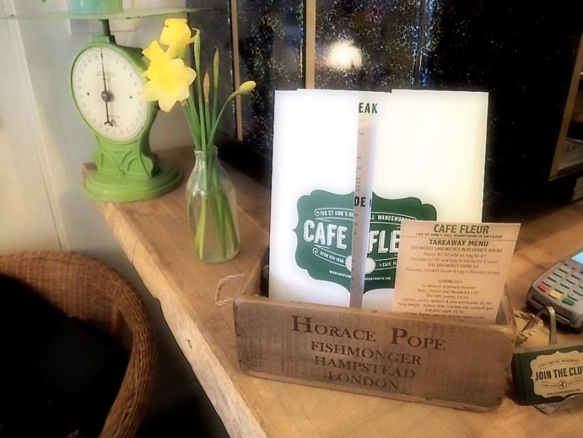 Cafe Fleur CynCity Cyntra Charlesworth Stress-free Lifestyle Blogger