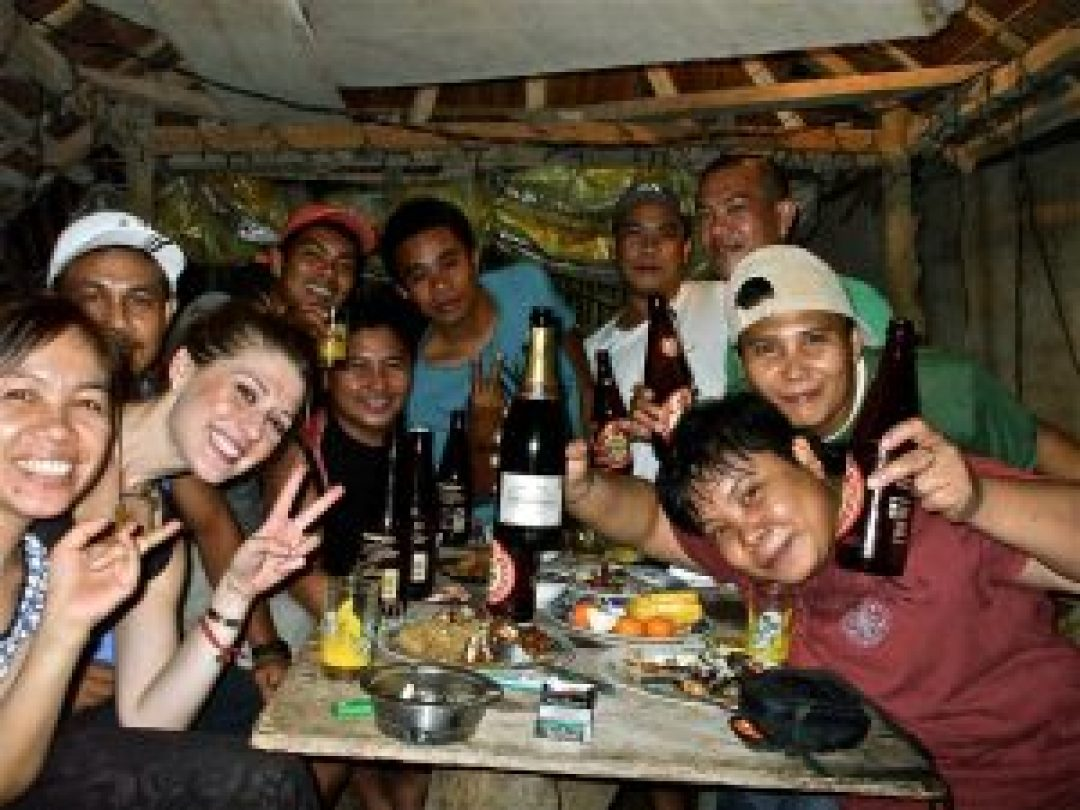 CynCity Cyntra in the city Philippines