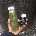 Review: Press London Juice Cleanse