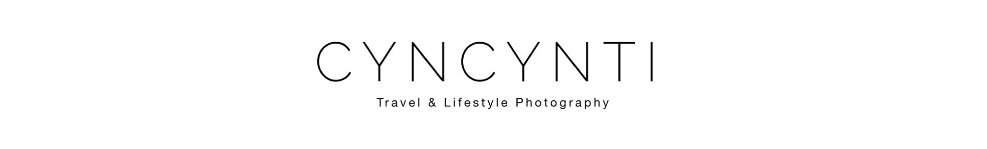 Cynthia Corona Travel & Lifestyle Photography
