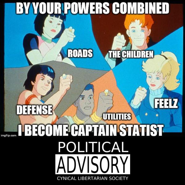 captain statist - cls