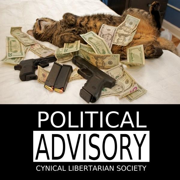 cats cash and guns - cls