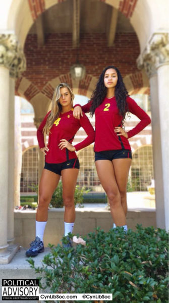 If you don't understand why volleyball chycks are hot maybe you should piss off.