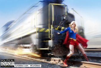 Emotional dependence on fur babies has gone full runaway train. Only natural selection (or Supergirl) can stop it.