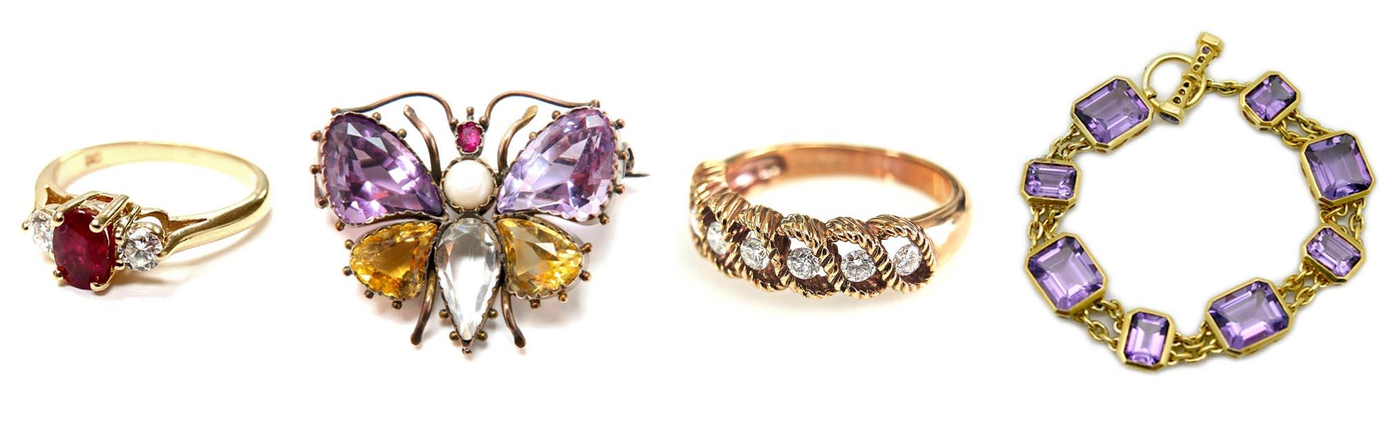 Antiques Amp Fine Jewellery In Toronto Cynthia Findlay