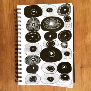 Sketch 11/365 4-3-15