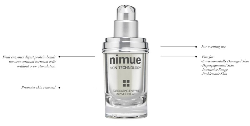Final Review Nimue Skin Technology Interactive Range A