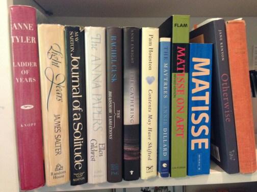 cnm ideal bookshelf