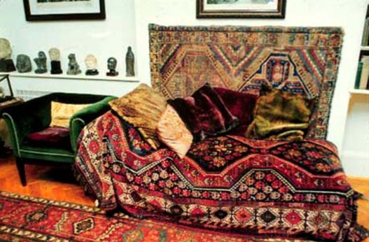 Freud's Couchx
