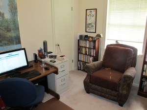 Dave's office 1