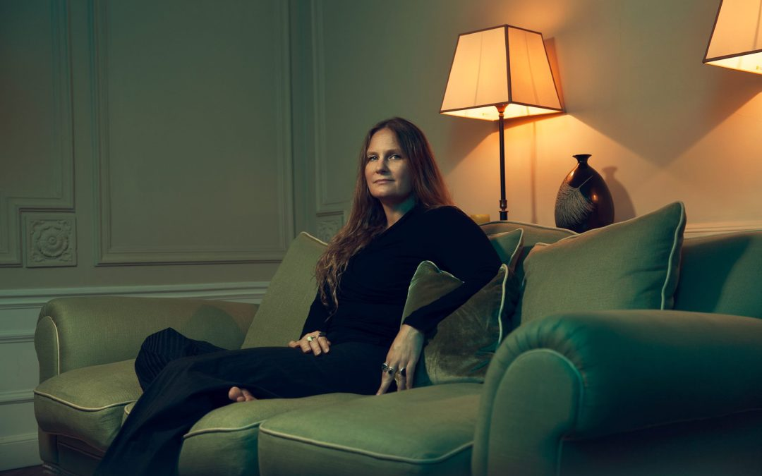 How We Spend Our Days: Lidia Yuknavitch