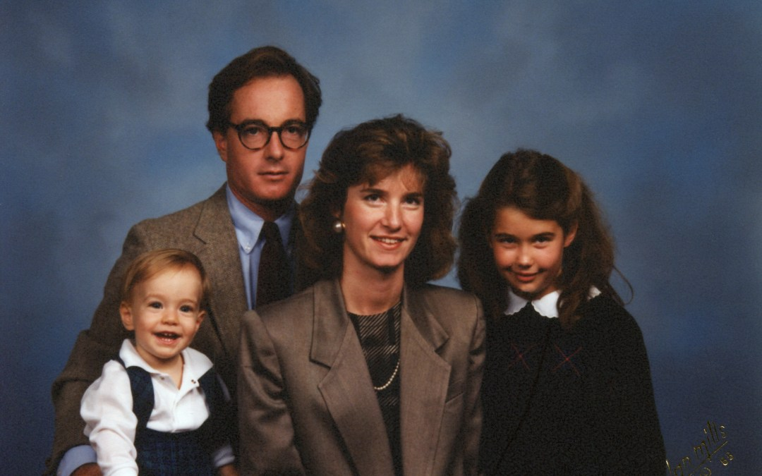 1988: I turn 31