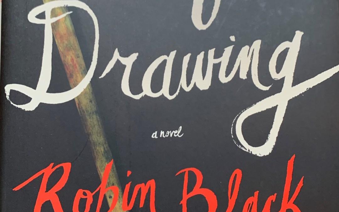 acknowledgment: robin black
