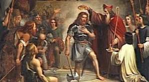Emperors, Warriors, and Long-haired Kings: 5TH Century Rome and France