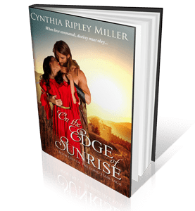 On the Edge of Sunrise - Book One of the Long-Hair Saga