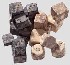 Ancient Roman Board Games