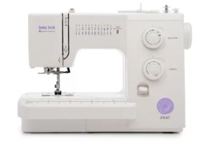 #313 Cynthia's Sewing Machine Owners Lesson