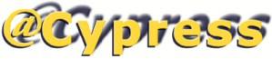 @Cypress logo